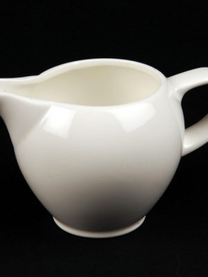 CREAM JUG 5oz CLASSICAL VALUE