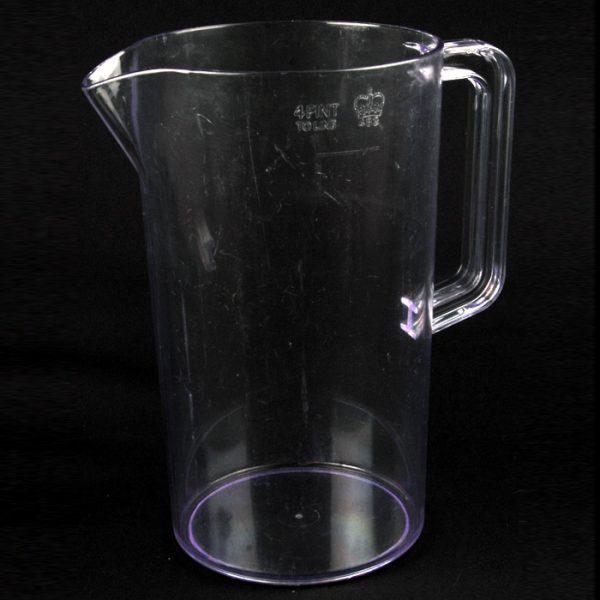 WATER JUG LARGE (PLASTIC)