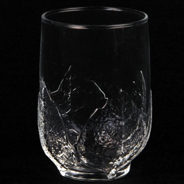 Glass Tumbler Aspen Hire