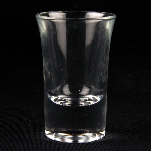 Shot Glass - Short ( 25 ml )