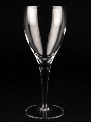 Wine Glass 8 oz Michelangelo