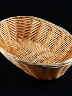 WICKER BREAD BASKET HIRE